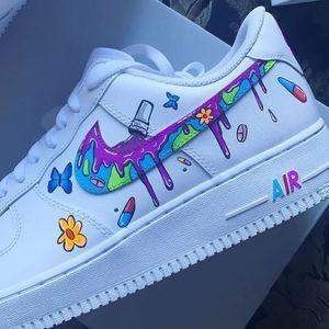 Nike Shoes   Nike Air Force Leanperc